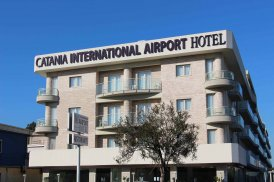 Capodanno INTERNATIONAL AIRPORT HOTEL,Augusta,Siracusa